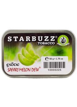 Starbuzz Exotic Safari Melon Dew 50g