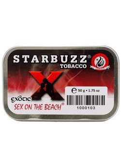 Starbuzz Exotic Sex on the Beach 50g