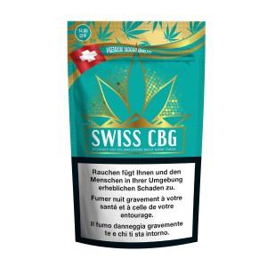 Swiss CBG