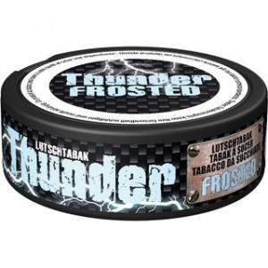 Thunder Lutschtabak CB Frosted