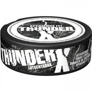 Thunder Lutschtabak CB X