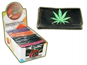 Tabak-Beutel Leaf Coney