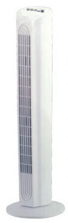 Turmventilator Duracraft Oszillierend 1160m3