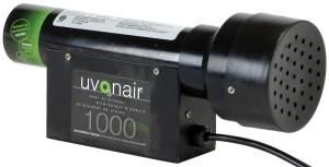 UVONAIR 1000 Ozongenerator