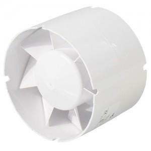 Ventilution Axiallüfter 185m3/h gerader Anschluss