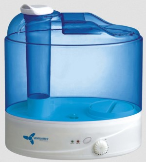Ventilution Ultraschall-Luftbefeuchter 8,7l