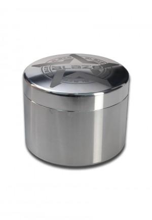 Vorratsdose aus Aluminium Blaze