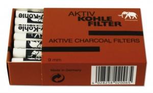 White Elephant Aktivkohlefilter 40