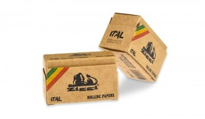 Ziggi Rolling Papers Rolls ITAL-Edition