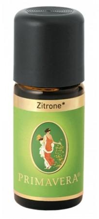 Ätherisches Öl Zitrone 5ml