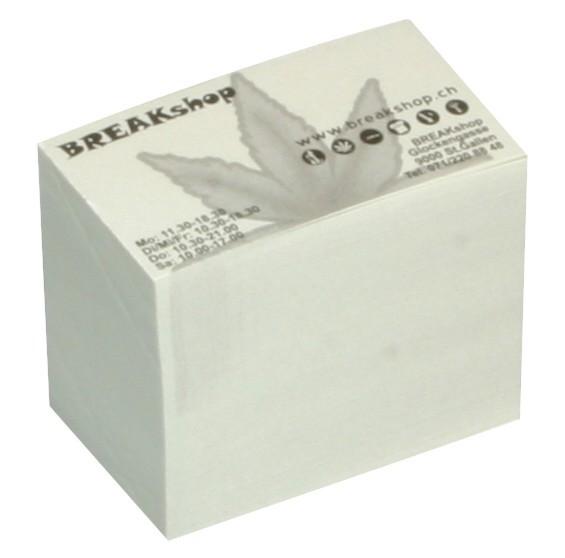 BREAKshop Filter Grau