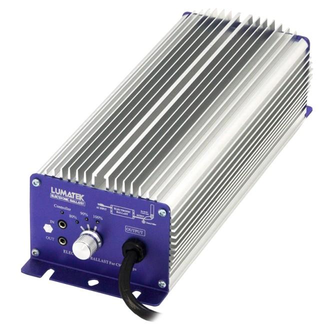 Lumatek 630W CMH Ballast Vorschaltgerät