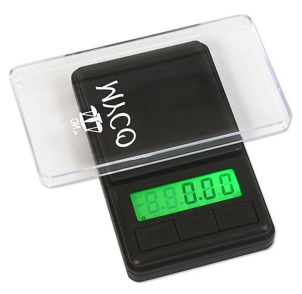 On Balance Myco MV-100 Digitalwaage 100 x 0,01