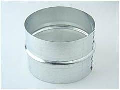 Verbindungsstück Metall 125mm