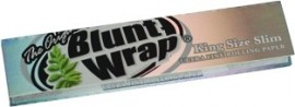 Blunt Wrap King Size Slim Papers