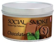 Social Smoke Chocolate Chill