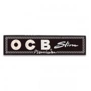 OCB slim schwarz