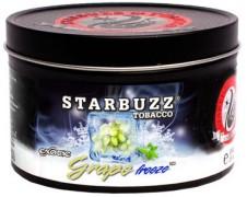Starbuzz Exotic Grape Freeze 250 g
