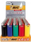 BIC Maxi Reibradfeuerzeug