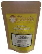 Cbuds CBD Blüten Lemon Bud