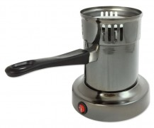 Coney Elektrischer Kohleanzünder