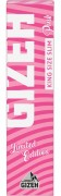 GIZEH King Size Slim Pink Limited Edition Papers