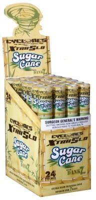 Cyclones Sugar Wonderberry XtraSlo 2x