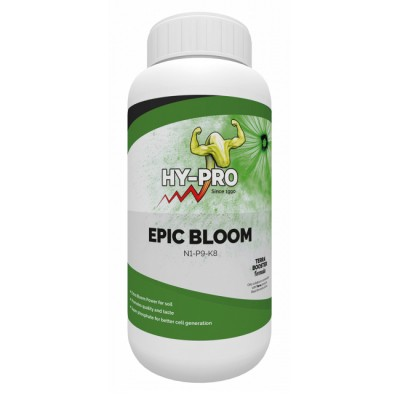 Hy-Pro Epic Bloom