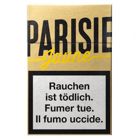 Parisienne add free Jaune Box