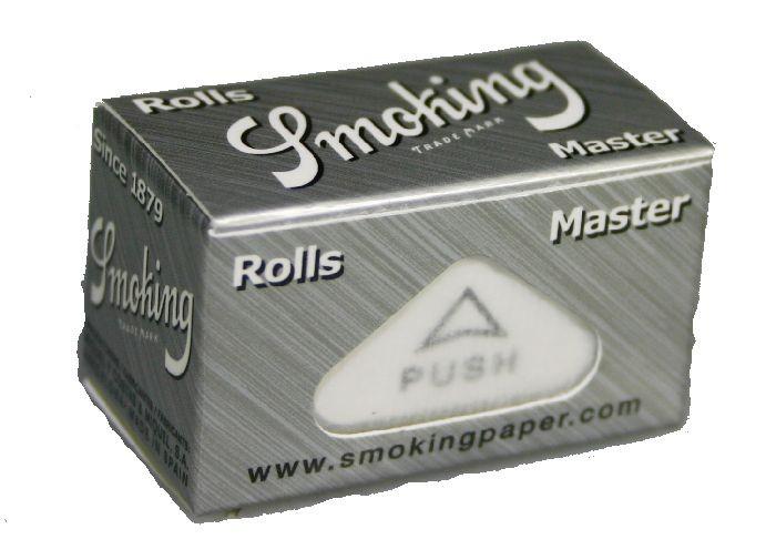 Smoking Rolling Papers Master