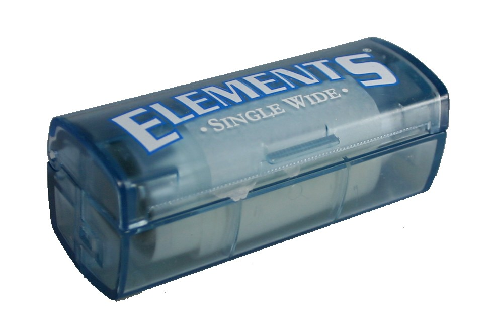 Elements Single Wide Papers