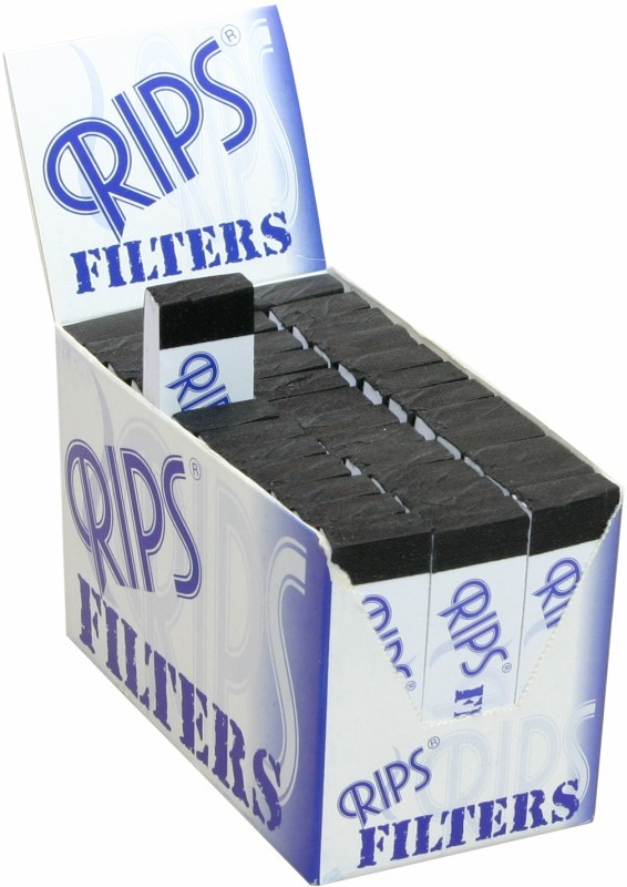 Rips Filter Tips