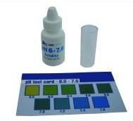 pH Test Kit fein
