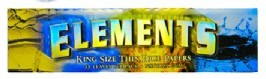Elements extra lange Papers