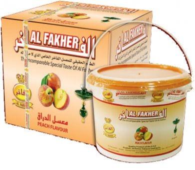 Al Fakher Pfirsich