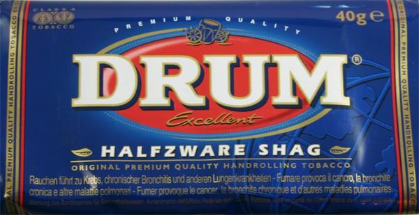 Drum Halfzware