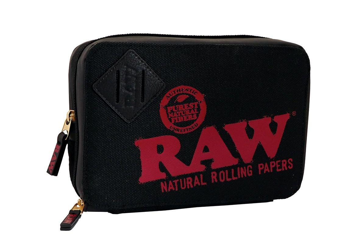 RAW Weekender Travel Bag
