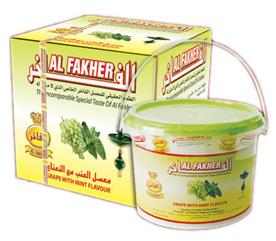 Al Fakher Traube 1kg