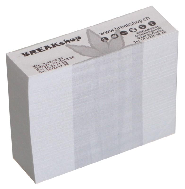 BREAKshop Filter (schmal)