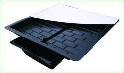 Basic Ebbe- + Flutsystem EF230