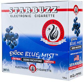 Starbuzz E-Buzz Zero