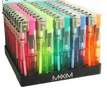 Elektrofeuerzeug Maxim