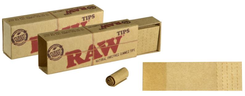 Raw Filtertips