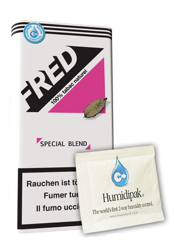 FRED RYO Special Blend