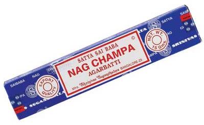 Nag Champa Agarbathi 15g