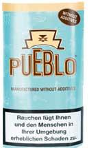 Pueblo Blue Drehtabak 25g