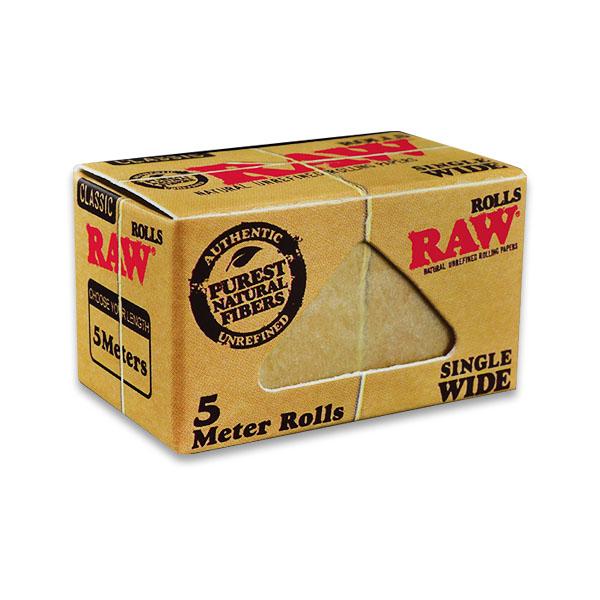 Raw Classic Single Wide Rolls