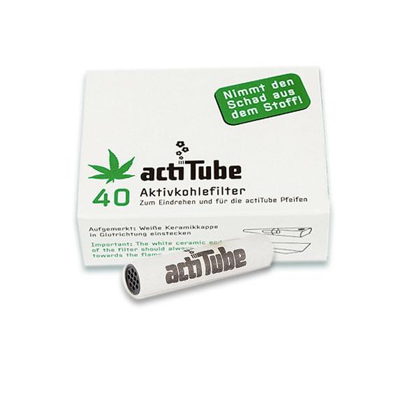 Tune Aktivkohlefilter 40
