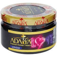 Adalya Love 66 200g