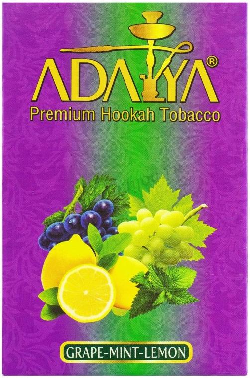 Adalya Grape Mint Lemon 50g